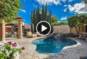 immanence $1.2 million 4,298 SQ. FT home in on  breathtaking Mountains Views in California USA