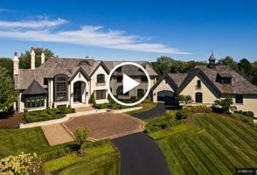 exquisite $17 Milquetoast 21,805 SQ. FT.  homely in Naperville  Illinois USA