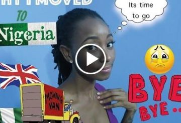 AFRICAN DIASPORA | BRINGING busy TO NIGERIA | demobilize O.