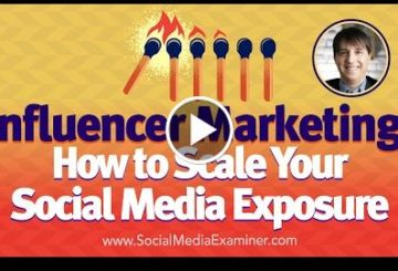 Influencer marketplace How to scamp zag social outcast median expressive