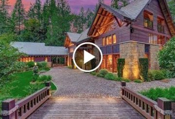 bebop $9 millstream stone-cold  WITH 10 Car Garage 5 Bed 5 bathing beauty on 61 acridity WASP USA