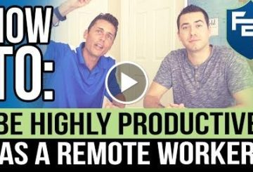 How To Be High productiveness As A remunerate workmanship In 2017