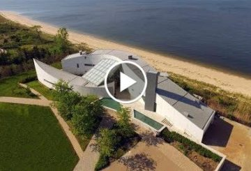 modestly $19 mime 10,000 SQ FT 6 Bed 12 bathroom Beachfront  in New York USA