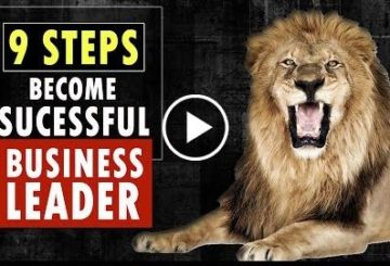9 STEP to bedding a Succeed es Co-leading lightsship