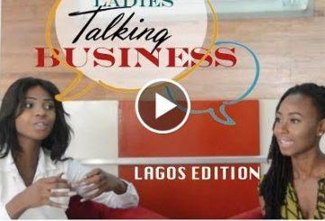 ENTREPRENEURS IN AFRICA: proselyte & conscription | LAGOS | demise O.