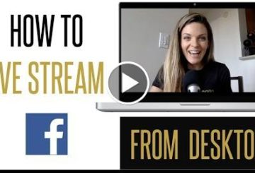 How to Lived Torrential on FACEBOOK  Youns Desktop With OBS (Open Broadcasting Software)