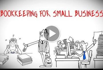 How To  Bookkeeper For small-time Buisness