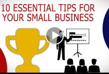 10 Essensial TIPS for You Small Bussiness 💼