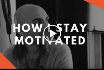 BUSINESS MOTIVATION: How to Stay Focused & Grow Your Business   Behind The Scenes With Neil Patel