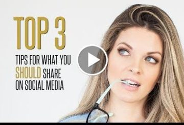 What to Share on Social Media | Social Media Contents