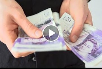Quick Cash – Money flows to you when you watch this – MUST SEE – UK Pounds NEW