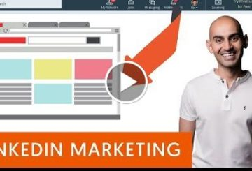 How to Drive Traffic to Your Blogs Posts Using Linkdin (60,000 Website Visitors Per Month!)
