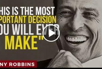 Tonie : The Most   You Will  Make (PERSONAL DEVELOPMENT)
