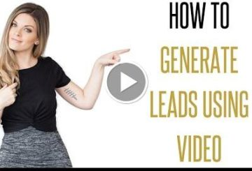 How to Generate Line-leaders ( video)!