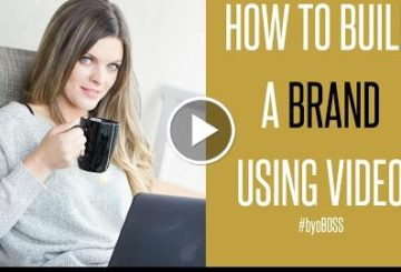How to Build Yous Brand Using