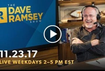 The DAVE  Shewns (11-23-17)