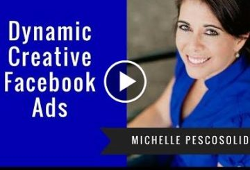 Dynamics Creative Facebooker Ads