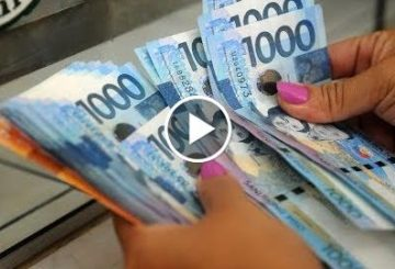 Quick Cash – Powerful 4 mins 3rd Eye Awakening Binaural Beat Session Philippine Peso **MUST SEE**
