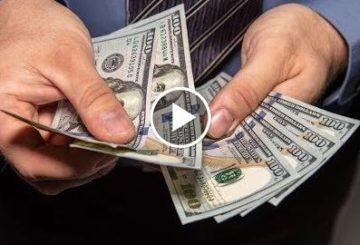 Quick Cash – Powerful 4 mins 3rd Eye Awakening Binaural Beat Session US Dollars **MUST SEE**