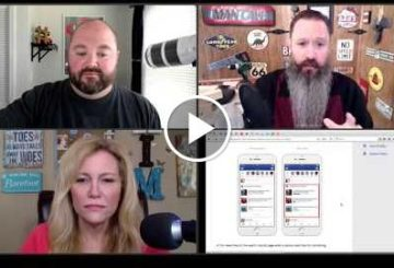 TheFaceBook Publishing changes, Eutube  News, and TheFaceBook Camera Updates