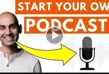 How to Starting a Podcast for Beginners | Starting Podcasting Now For Free!