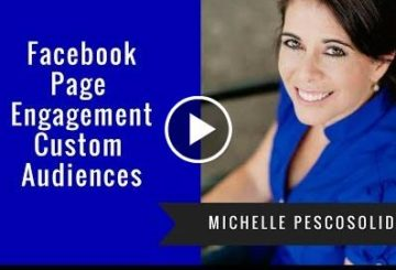 FaceBook Pages Affiance Custom Audience
