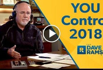 YOU Controlling 2018! – DAVE  Rant