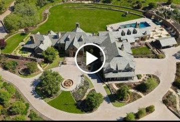 Exceptional $39 Million 21,500 S.Q F.T 10 Bed 22 Bath Home on 21 Acres in California USA