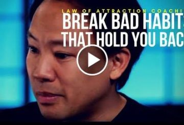 Jim Kiwik: How to  Bad Habbit That  You  (One of the Best Speeches Ever)