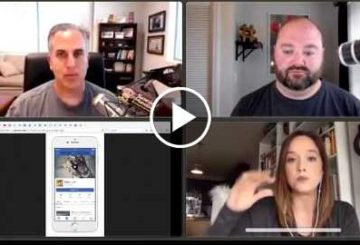 Facebok TV, Yutoob Mobile Share and Chat, and Facebok LIVE for Story