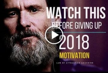 When LIFE Beatings YOU Down (Motivations VIDEO FOR 2018)