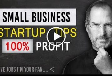 Small For-profit START-ups Tips to Get 100% Profit