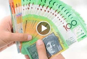 Quick Cash – Powerful 4 mins 3rd Eye Awakening Binaural Beat Session Australian Dollars **MUST SEE**