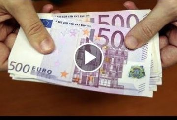 Quick Cash – Money flows to you when you watch this – MUST SEE – Euro Currency NEW