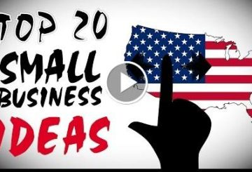 Top 20 Small Business Ideas in USA for  Your Own Business