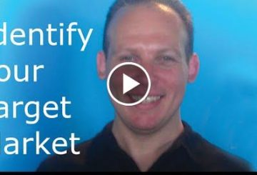 What is a target market & How to Identification Yous target market