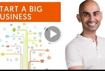 How to Start a Business and Grow it to a Billion Dollar Company