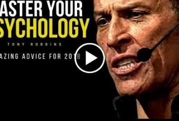 : HOW TO Mastership Youre Psychologic (Law of )