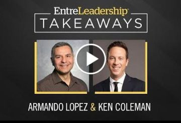 Q&A  Armando Lopez, Ramsey Solutions  Director of Human Resources