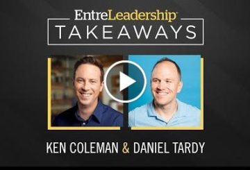 Discover Your Calling | Ken Coleman