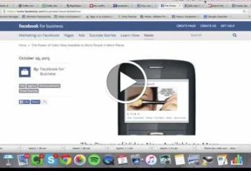How to CREATE Thefacebook Slideshows Ads