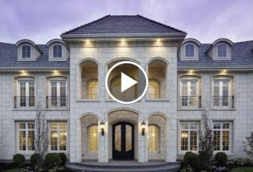 Sprawling $8 Million 222,00 SQ FT 9 Bedroom 9 Bathroom Mansion in Utah USA