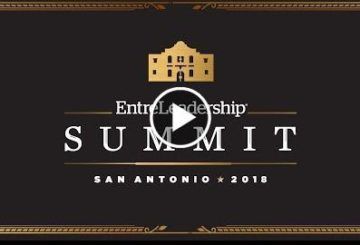EntreLeadership Summit 2018 (🔴LIVE) Panel Discussion