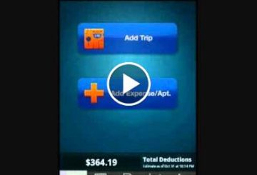 Learn how to track Youuns Mileage and Car Expenses