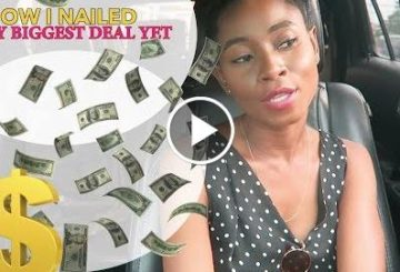 HOW I NAILED MY BIGGEST DEAL YET | $$$ | DEMI O.