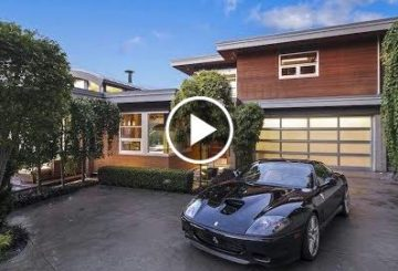 Amazing $6 Million 5,000 SQ FT 3 Bed 4 Bath Home in Saanich British Columbia Canada