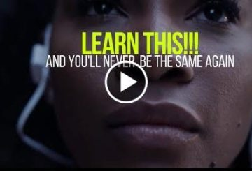Learned This, and You'll Never Be The SAME Again | BEST Motivations Videos EVER