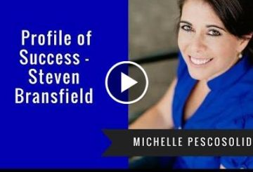 Profile of Success  –  Bransfield