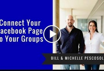 How to Set Up Facbook Group For PaGe