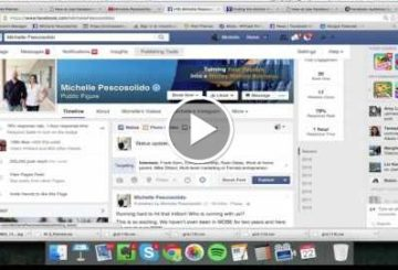 How to Use   WITH Preferredss  on Facebk